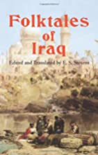 Folktales of Iraq by E. S. Stevens