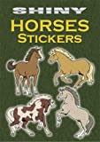 Green, John: Shiny Horses Stickers