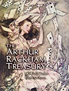 The Arthur Rackham Treasury: 86 Full-Color…
