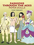 Fashions Through the Ages : Paper Dolls by…