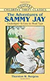 Burgess, Thornton: Adventures of Sammy Jay