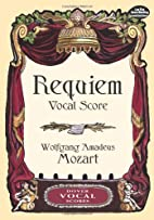 Requiem [vocal score] by Wolfgang Amadeus…