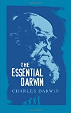 The Essential Darwin (Masters of Modern…