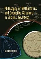 Philosophy of Mathematics and Deductive…