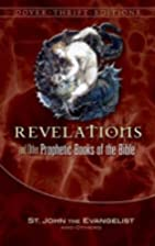 Revelation and Other Prophetic Books of the…