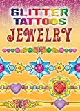 Anna Pomaska: Glitter Tattoos Jewelry (Dover Tattoos)