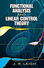 Functional Analysis and Linear Control…