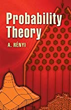 Probability Theory (Dover Books on…