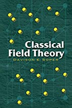 Classical Field Theory (Dover Books on…