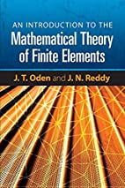 An Introduction to the Mathematical Theory…