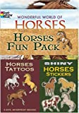 Dover: Horses Fun Pack (Fun Pack (Dover))