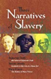 Truth, Sojourner: Three Narratives of Slavery (African American)