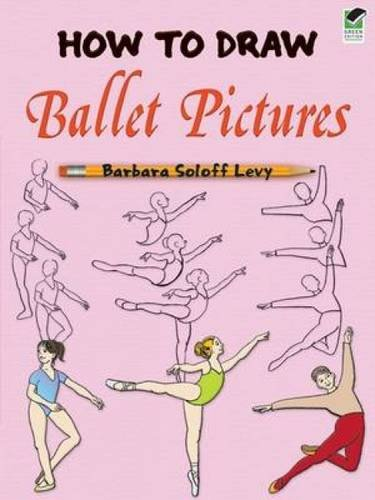 how-to-draw-ballet-pictures-dover-how-to-draw