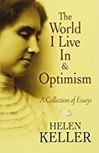 The World I Live In and Optimism: A…