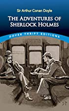 The Adventures of Sherlock Holmes (Dover…