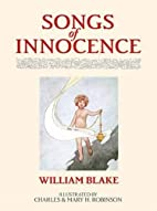 Songs of Innocence (Contains the Poem The…