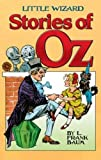 Baum, L. Frank: Little Wizard Stories of Oz (Dover Children's Classics)