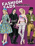 Fashion Fads Paper Dolls (Dover Paper Dolls)…