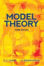 Model Theory: Third Edition (Dover Books on…