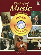 The Art of Music CD-ROM and Book by Carol…