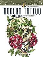 Creative Haven Modern Tattoo Designs…