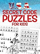 U.S.A. Secret Code Puzzles for Kids (Dover…