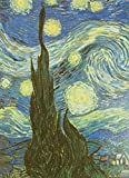 Van Gogh, Vincent: Van Gogh's Starry Night Notebook