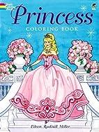 Princess Coloring Book (Dover Coloring…
