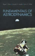 Fundamentals of Astrodynamics (Dover Books…