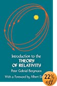 Introduction to the Theory of Relativity (Dover Books on Physics)