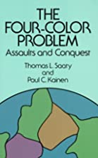 The Four-Color Problem by Thomas L. Saaty