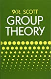 Scott, W. R.: Group Theory
