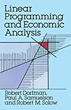 Linear Programming and Economic Analysis by…