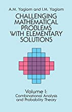 Challenging Mathematical Problems With…