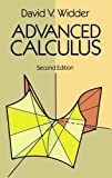 Widder, David V.: Advanced Calculus