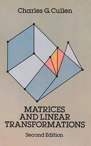 matrices-and-linear-transformations