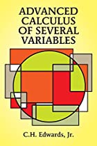 Advanced Calculus of Several Variables…