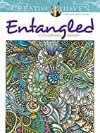 Creative Haven Entangled Coloring Book…