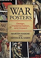 War Posters: The Historical Role of Wartime…