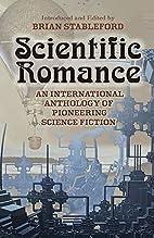 Scientific Romance: An International…
