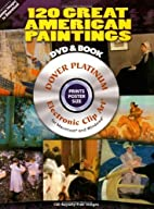 120 Great American Paintings Platinum DVD…