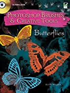 Butterflies: Photoshop Brushes & Creative…