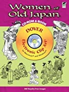 Women of Old Japan CD-ROM and Book by…