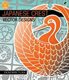Japanese Crest Vector Designs by Alan Weller