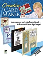 Creative Card Maker by Dover Publications…