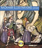 Rackham Illustrations by Alan Weller