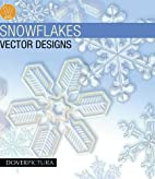 Snowflakes Vector Designs by Alan Weller