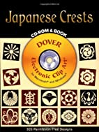 Japanese Crests CD-ROM and Book by Dover…