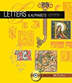 Letters & Alphabets by Dover Publications…