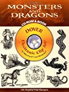 Monsters and Dragons CD-ROM and Book by…